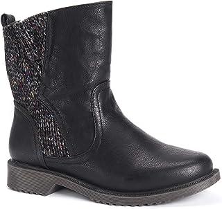 MUK LUKS Women's Karlie Boots Fashion