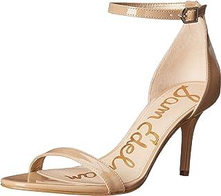 d6d9a421b0cb45 Amazon.com  Brown - Pumps   Shoes  Clothing