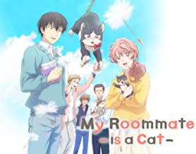 My Roommate is a Cat (Original Japanese Version)
