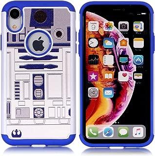 star wars iphone xr case