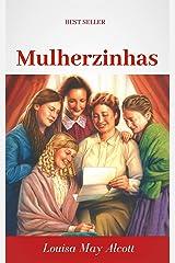 MULHERZINHAS: Edição ilustrada eBook Kindle