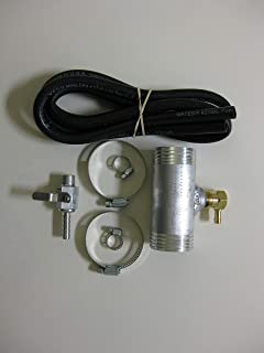 RDS MFG INC 11029 Diesel Install Kit