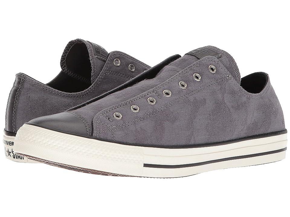 Converse CTAS Slip (Thunder/Black/Egret) Shoes