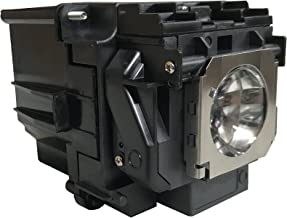 for Epson ELPLP76 Replacement Lamp A+ Level Filament with Housing by ORILIGHTS