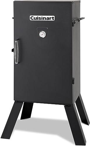 Cuisinart-COS-330-Smoker
