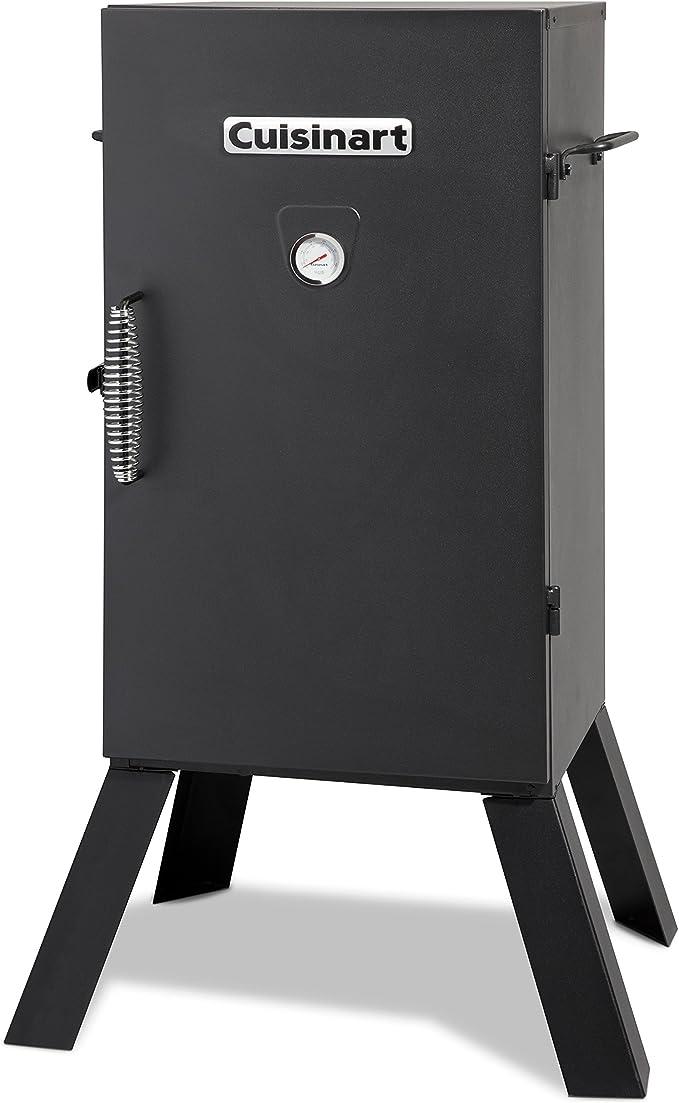 CUISINART COS-330 Smoker - Best Quality