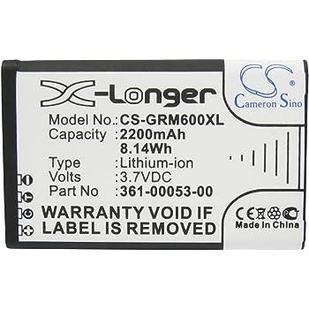 Micro USB Cargador Para GARMIN 010-11599-00 010-11654-03