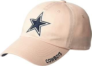 Dallas Cowboys NFL Mens Mens Curved Headwear
