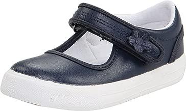 Keds unisex-child Ella Mary Jane Sneaker