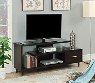 Convenience Concepts Seal II TV Stand, 60