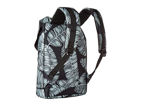 Black de Black volumen Palm medio Herschel Supply Retreat Co xqY4XpXH