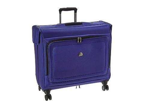 Bandolera Delsey Cruise Spinner Softside Lite Azul rz8qzIOw