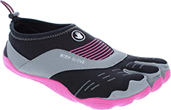 Body Glove Women's 3T Barefoot Cinch Water Shoe