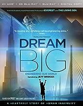 IMAX: Dream Big: Engineering Our World 4K UHD