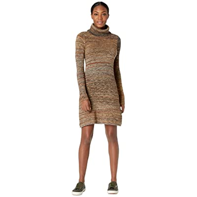Aventura Clothing Analeigh Dress (Rain Drum) Women