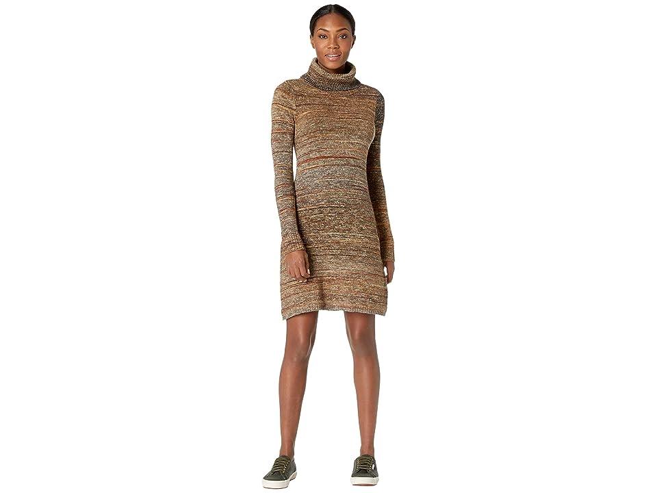 Aventura Clothing Analeigh Dress (Rain Drum) Women