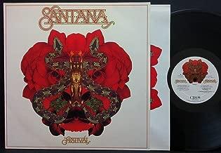 Best santana festival vinyl Reviews
