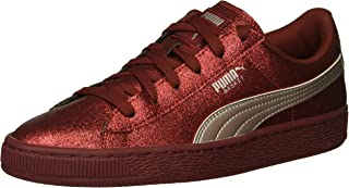 Basket Holiday Glitz Kids Sneaker