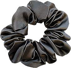 Jasmine Silk Pure Silk Charmeuse Scrunchie - Scrunchies For