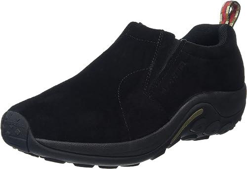 Merrell Jungle Moc Leather femmes, Midnight, 37.5 37.5 EUR, B  offre spéciale