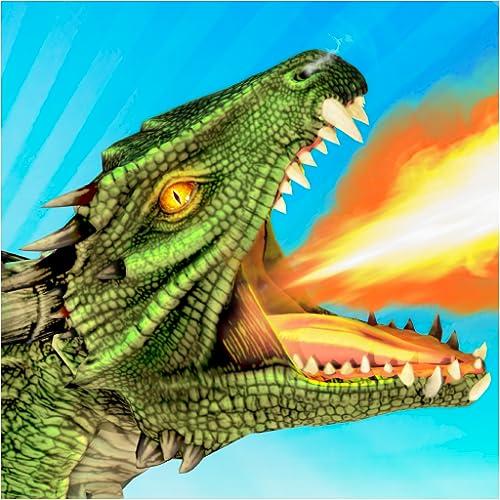 Dragon Hunter: Monster World