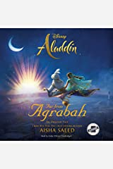 Aladdin: Far from Agrabah MP3 CD