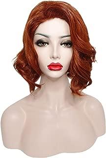 Best natasha romanoff wig Reviews