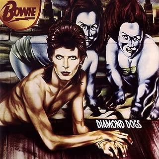 Diamond Dogs 2016 Remastered Version