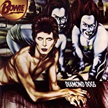 Best diamond dogs vinyl Reviews
