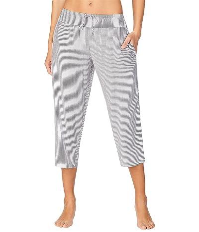 Donna Karan Capri Pants