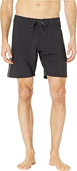 "17.5"" The Trip Swim Shorts"