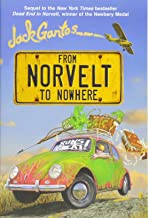 From Norvelt to Nowhere (Norvelt Series, 2)