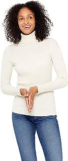 Best white cashmere turtleneck Reviews