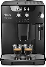 DeLonghi Magnifica, Fully Automatic Coffee Machine, ESAM04110B, Black