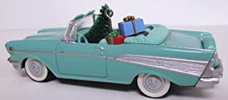 1994 Hallmark Keepsake Ornament 1957 Chevrolet Bel Air,  Classic American Cars Series,Fourth in Series