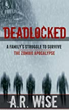Deadlocked - Complete First Series: Parts 1 - 4