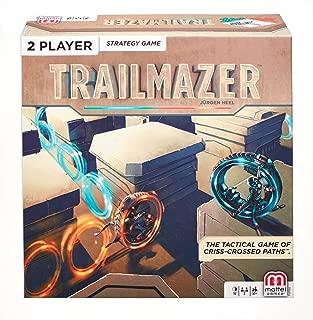 Trailmazer Two Player Strategy Game