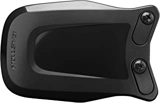 EASTON Universal JAW Guard, 2021, Matte, Fits Z5, Z5 2.0, Alpha Helmets, Easy Assemble to Left or Right Ear Depending on B...