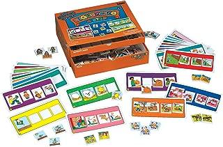 Lauri Educational Phonics Kits - 4-Step Sequencing