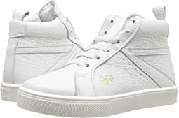 High Top Sneaker (Toddler/Little Kid)