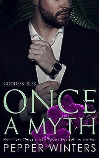 Once a Myth (Goddess Isles Book 1