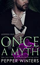 Once a Myth (Goddess Isles Book 1) (English Edition)