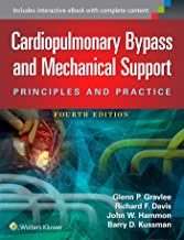 Best cardiopulmonary bypass principles and practice Reviews
