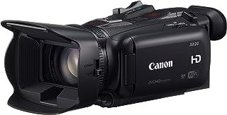 Canon 業務用フルHDビデオカメラ XA20
