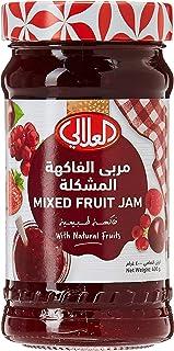 Al Alali Jam Mixed Fruits, 400 g