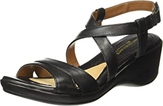 Naturalizer Women's Tammi Leather Fashion Sandals