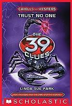 The 39 Clues: Cahills vs. Vespers Book 5: Trust No One