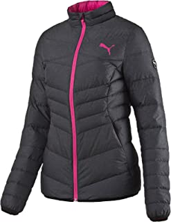 d8f29e696 Amazon.co.uk: Puma - Coats & Jackets / Women: Clothing