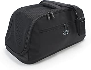 Sleepypod Air in-Cabin Pet Carrier, Jet Black
