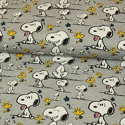 Biojersey Peanuts Snoopy convertible gris oscuro biostoff Jersey niños sustancia Gots